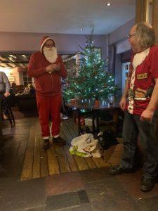 Knot the Club Christmas Dinner @ True Lovers Knot   Tarrant Keyneston   England   United Kingdom